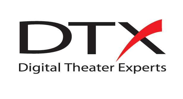 DTX - Digital Theater Experts